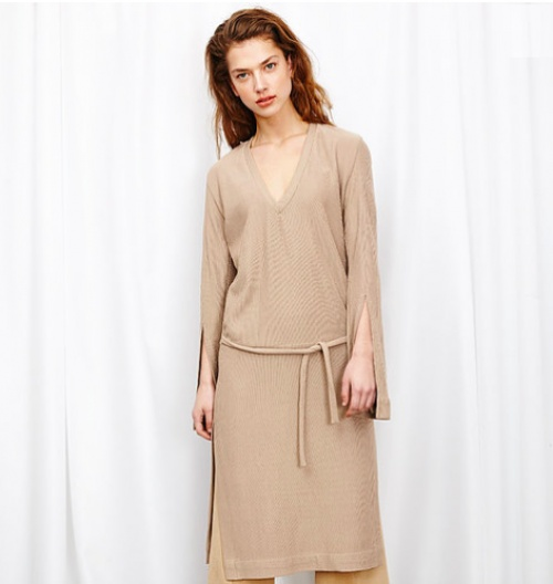 House of Sunny - Robe beige