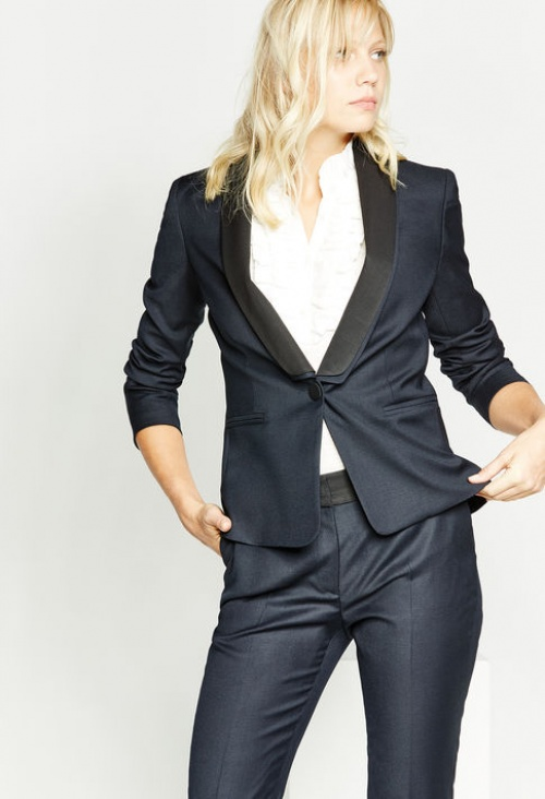 Claudie Pierlot veste blazer