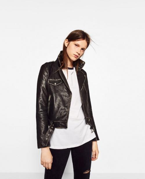 Zara - Veste perfecto