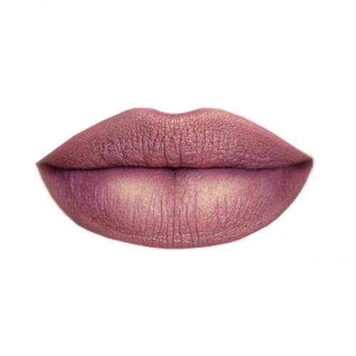 Coloured Raine - Rouge à lèvres rose gold nacré