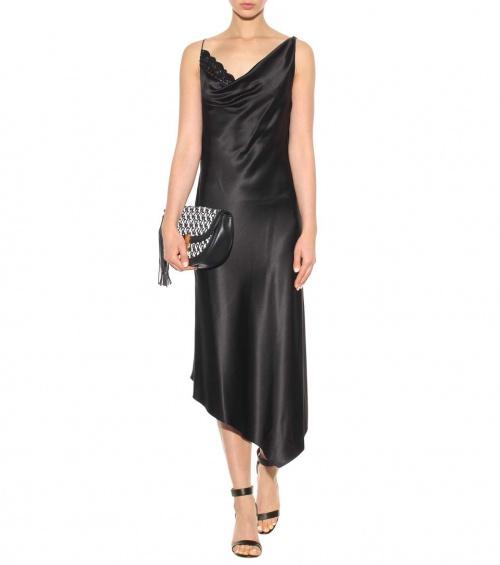 Altuzarra - robe nuisette longue