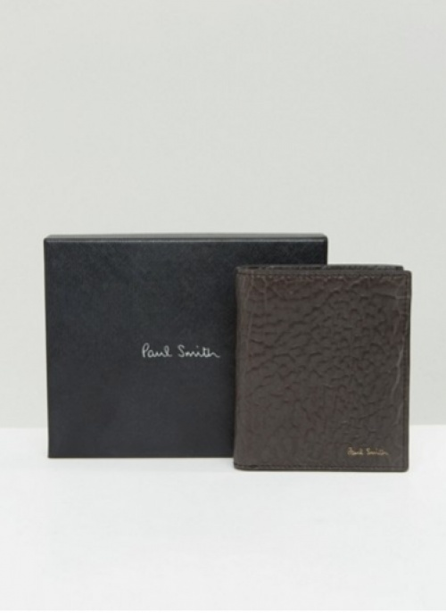 Paul Smith - Portefeuille