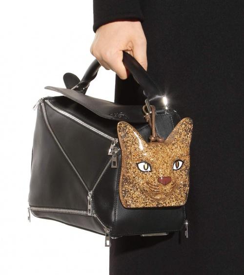 Loewe - charm Cat Face