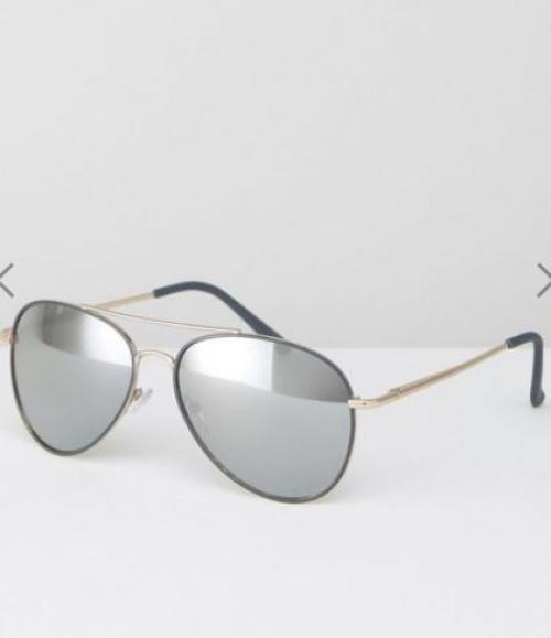 Aldo - lunettes de soleil aviateur