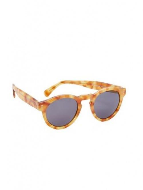 Illesteva - lunettes de soleil à écailles