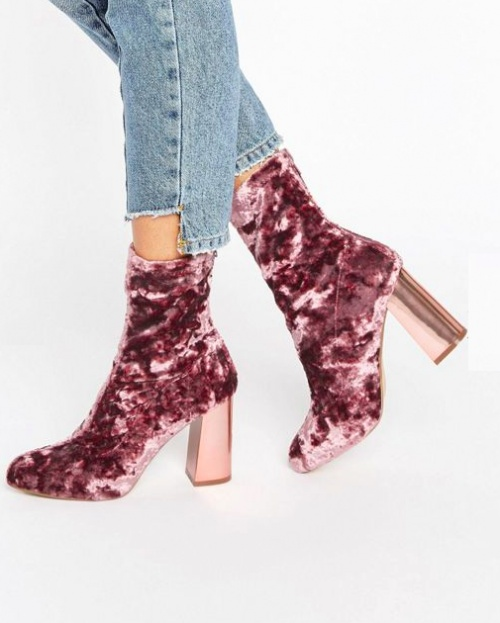 Missguided - Bottines