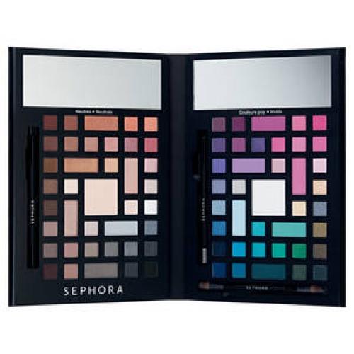 Sephora - Palette de fards à paupières