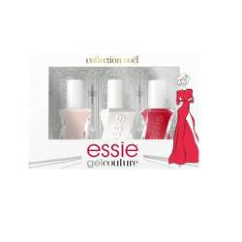 Essie - Coffret de vernis à ongles gel