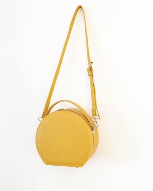 Golden Ponies - sac rond