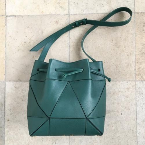 Lara Kazis - sac seau origami