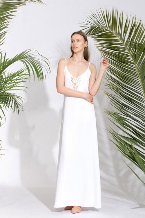 Lenny Uzan - robe de mariée