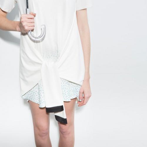 Höst Studios - robe à nouer