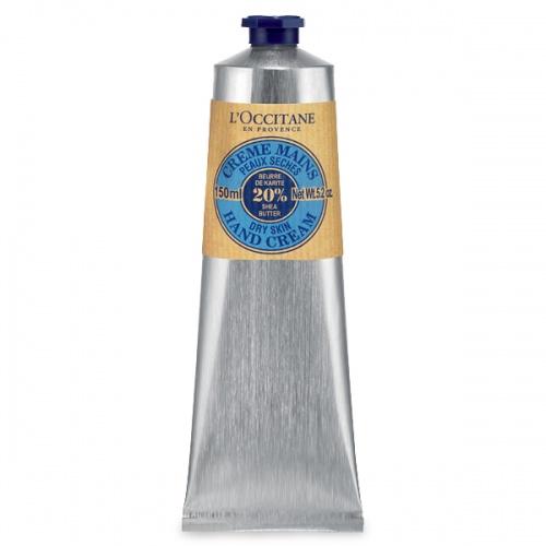 L'Occitane - crème mains karité