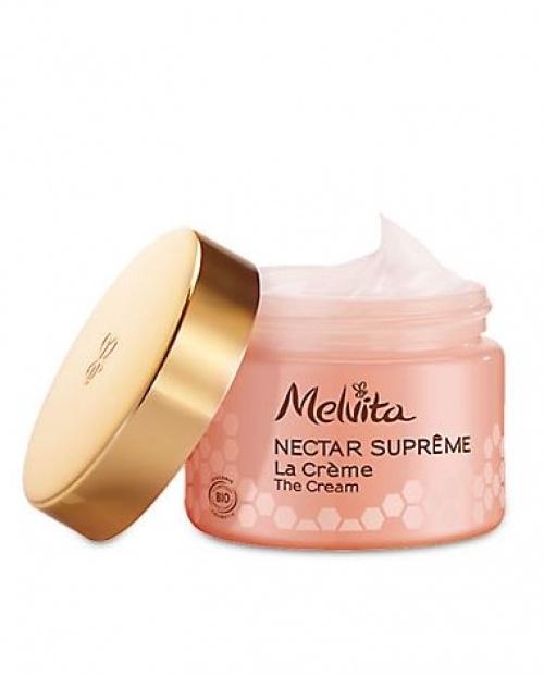 Melvita - crème visage bio