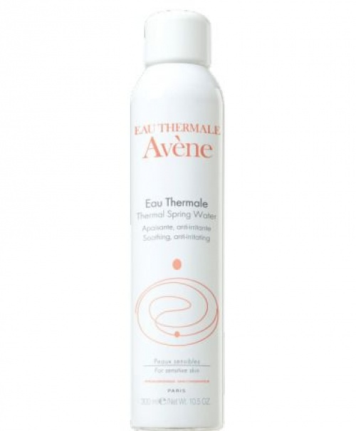 Avène - spray d'eau thermale