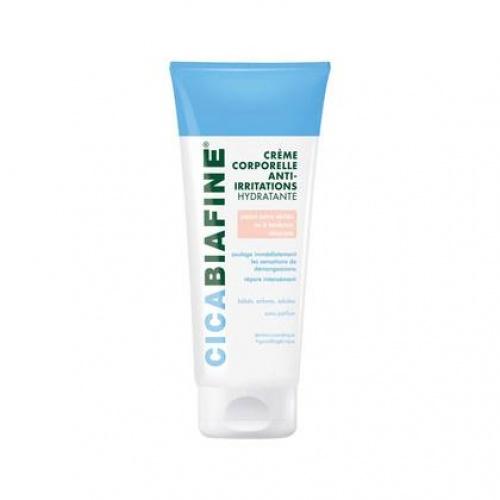Cicabiafine - crème corps anti-irritations