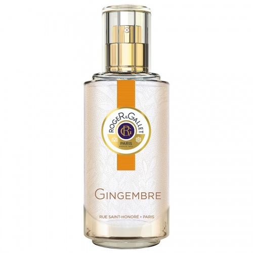 Roger et Gallet - eau fraîche parfumée gingembre