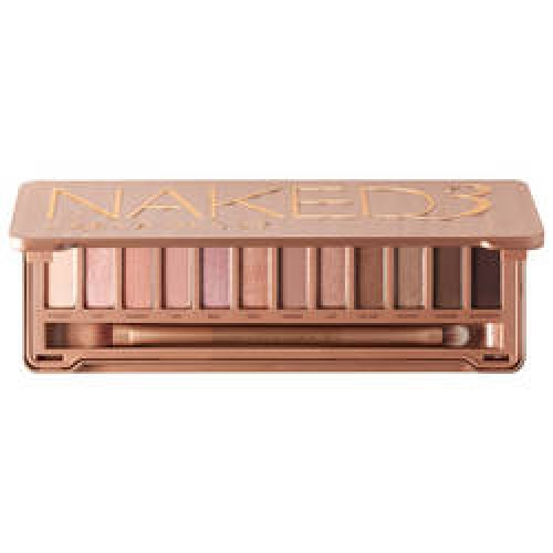 Urban Decay - Palette Naked 3