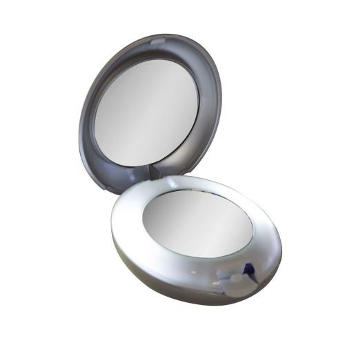 Tweezerman - Miroir de poche lumineux