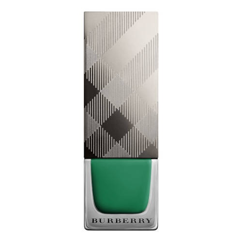 Burberry vernis ongles vert