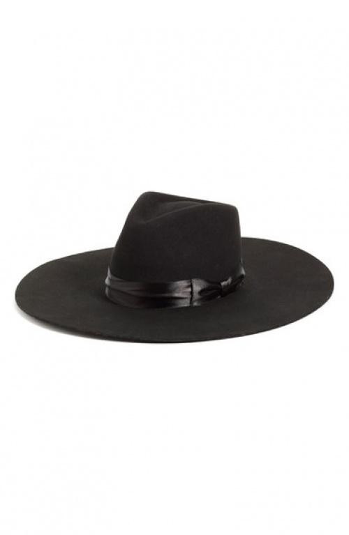 Brixton - chapeau fedora