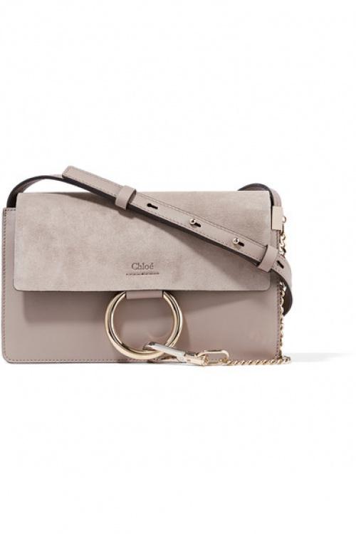 Chloé - sac Faye small