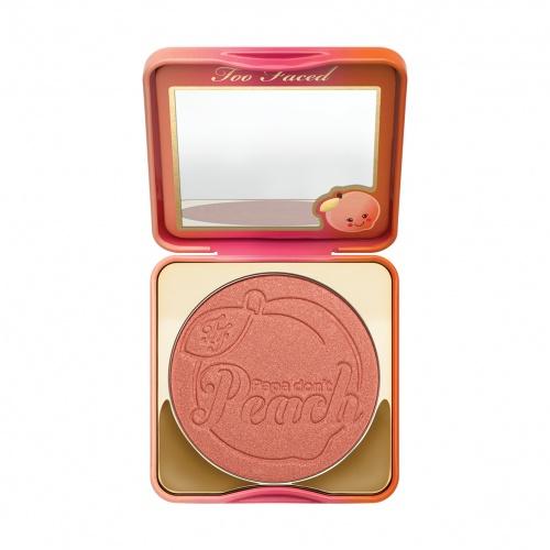Too Faced Sweet Peach Blush
