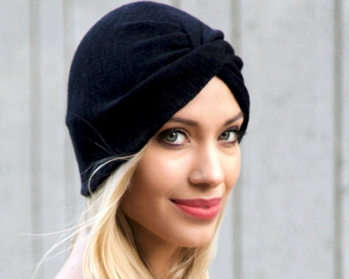 Katarina's Hat