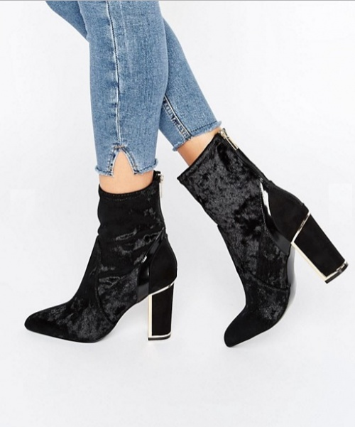 River Island - Bottines
