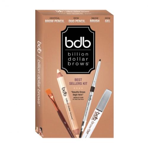 BDB - Kit des produits best sellers