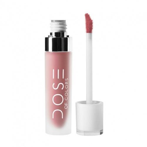Dose of colors - Rouge à lèvres mat