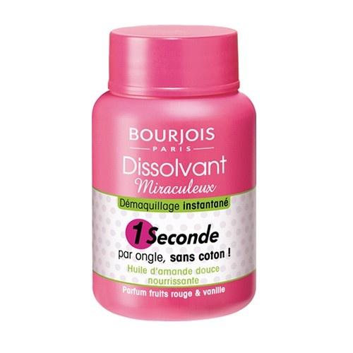 Bourjois - Dissolvant miraculeux