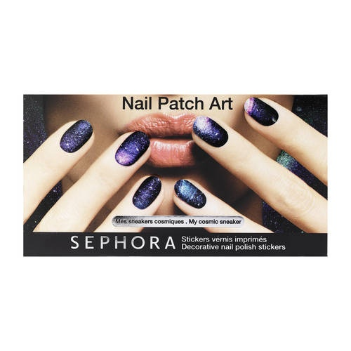 Sephora - Patch Nail Art