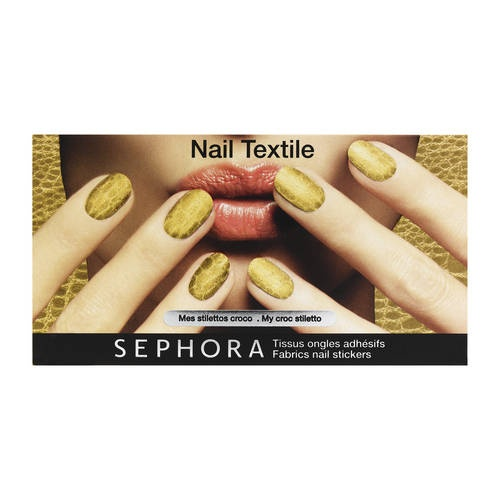 Sephora - Patch ongles