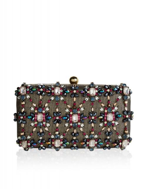 Accessorize - minaudière bijou