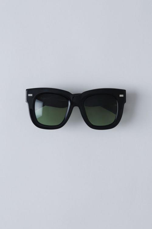 Acne Studios - lunettes de soleil