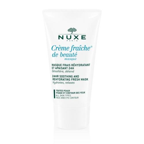 Nuxe - Masque apaisant et réhydratant 24 heures