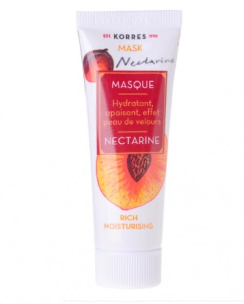Korres - Masque hydratant apaisant