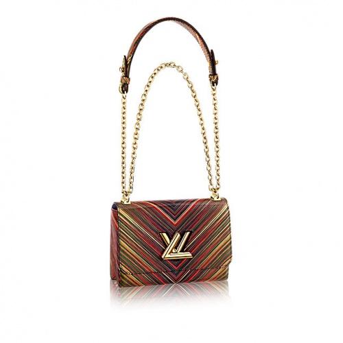 Louis Vuitton - sac multicolore