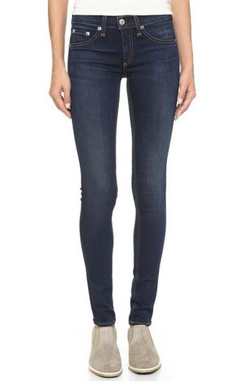 Rag & Bone - jean skinny