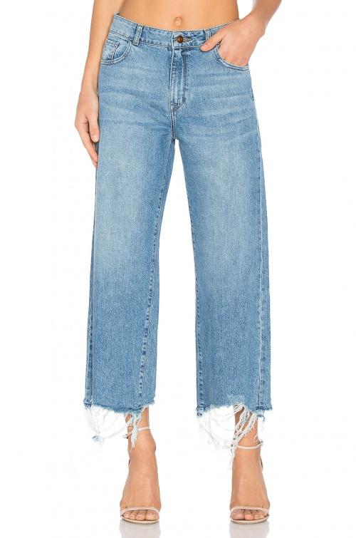 Revolve - jean large