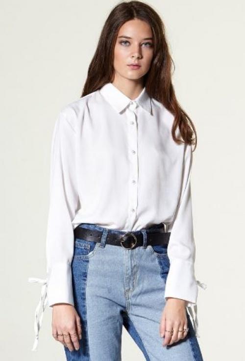 Storets - chemise blanche