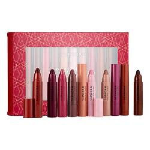 Sephora - Kit de crayons jumbo lèvres