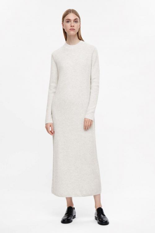 Cos robe longue