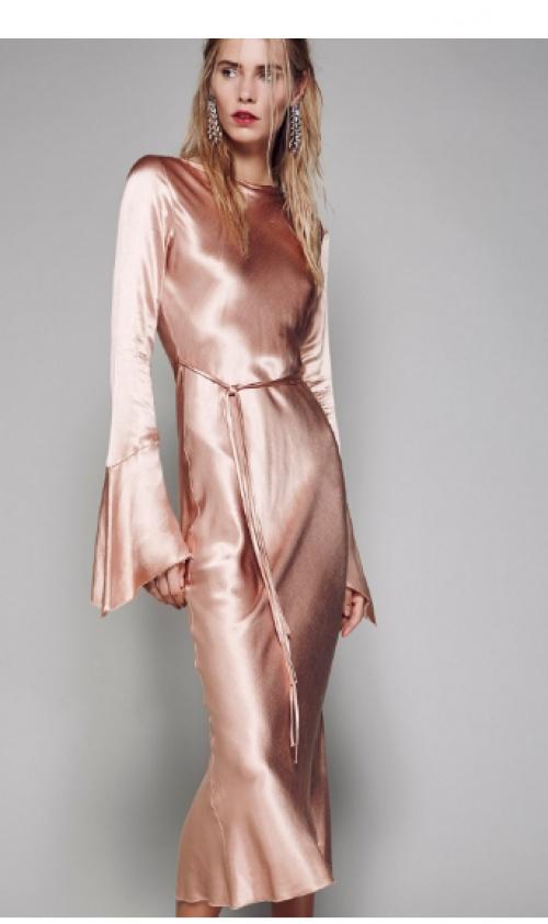 Dahlia Midi Dress