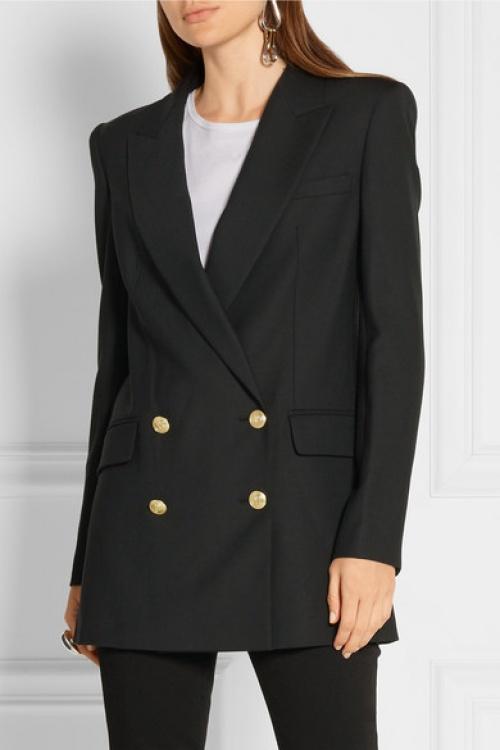 Balmain - blazer double boutonnage