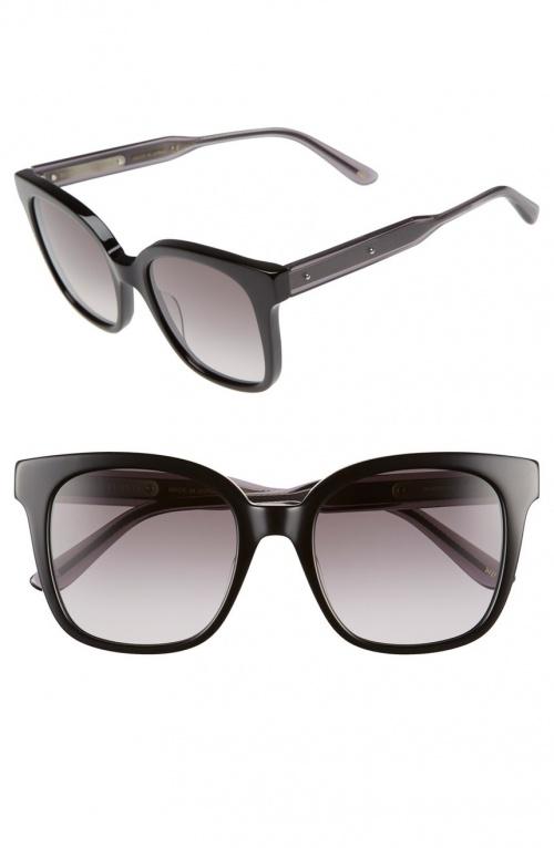 Bottega Veneta - lunettes de soleil
