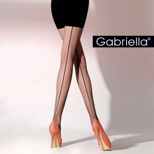 Gabriella - collant couture
