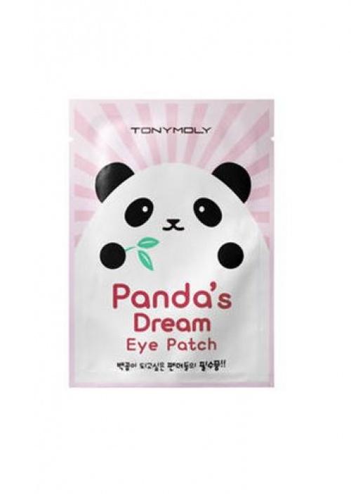 Tonymoly - patchs anti-cernes