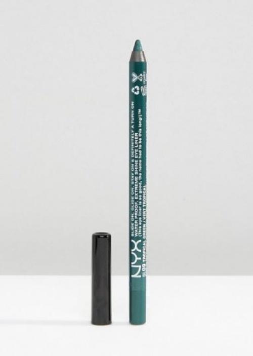 Nyx - crayon contour